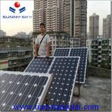 TY-083B  1KW Off Grid Solar System in Pakistan