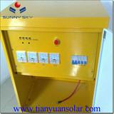 TY-081A  300W Home Solar Power Generator