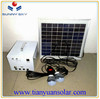 10W Portable Solar Power Generator