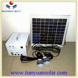 10W Portable Solar Power Generator