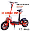 800W CE/RoHs Foldable Electric Scooter with 10
