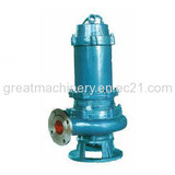 Immersible Pump,3 Inch, 3-10hp