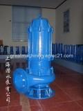 Submersible Sewage Pump 2 Inch, 2hp
