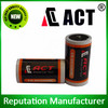 3.6V ER26500M primary lithium battery