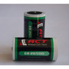 ACT 3.6V ER26500 primary lithium battery