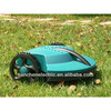 CE lawn mower robot, lawn mower tractor with electric compass