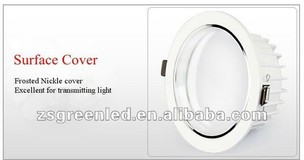 New Product Thin LED Downlight LED Ceiling Light