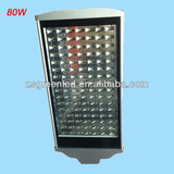 High Performance Price Ratio 80w LED Street Light