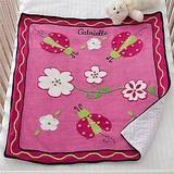 Cute Pattern Baby Baby Brand Blankets