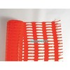 HDPE Orange Safety Fence, Snow Fence Barrier