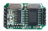 HM08 HID-compatible Card Reader Modules