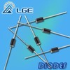 Plastic Package Rectifier Diode 1N4007