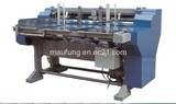 Cardboard Cutting Machine Book Binding Machine