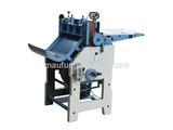 Paperboard Slitter Machine Book Binding Machine