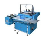 Semi Automatic Edge Folding Machine