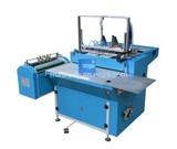 Semi Automatic Covering Machine Book Binding Machine