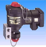 Konan MVS301K-02 Drip-Proof Type 3-port Solenoid Valve
