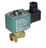 ASCO Direct Operated 1/4 E314K035S1N00F1 Solenoid Valve