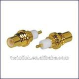SMC coaxial connector