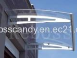 Aluminium Door Canopy