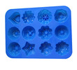 2013 New Design Silicone Baking Cake Mold /DIY Bread Mold