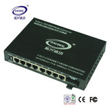10/100/1000m Poe (PSE) Media Converter/Fiber Optical