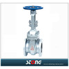 Flexible wedge Gate Valve, flanged gate valve