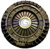 Clutch Cover 3482 051 131 for MERCEDES-BENZ 350MM