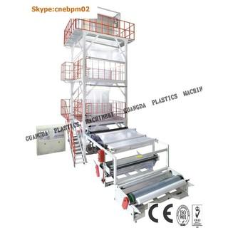 LDPE High Speed Blown Film Machine
