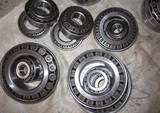 Tapered Roller Bearing 30318