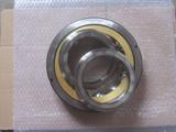 Oil Pump Bearing QJ319 Angular Contact Ball Bearing