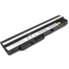 MSI U100 Li-ion 6-cell 11.1V 4400MAH laptop battery for bty-s11 bty-s12