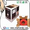 nexans brand 4CCA+4CCS Cat5e Cable