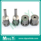 Steel mould part component