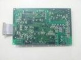 FR4TG180, Halogen Free FR4 PCB Board Assembly, PCB Rigid Printed CIrcuit Board Fabrication For Milit