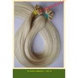 U tip human hair extension