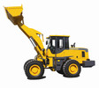 High Quality ZL930 Front Wheel Loader with CE