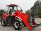 CE Approved Wheel Loader ZL20