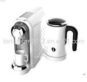 Espresso Capsule Coffee Machine
