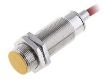 Inductive Sensor Flushed M18