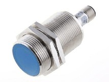 analog Output Inductive Sensor