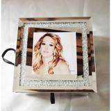 Swarovski diamonds jewelry box with photo/jewelry case/ring case/necklace box
