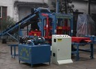 Best Chinese Hydraulic Paver Block Machine QTY3-18
