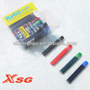 Liquid Ink refill whiteboard marker XSG Brand pvc box packing