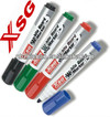 XSG Factory best sellers -- whiteboard markers markers, box packing