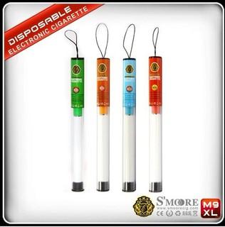 M9XL Disposable E-cigarette
