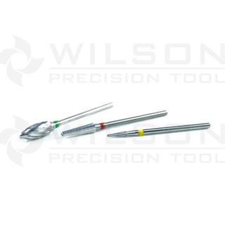 Tungsten Carbide Cutter for Dental Lab
