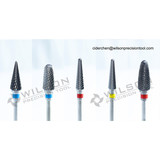 Dental Carbide Bur for Lowspeed Handpiece