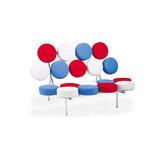 Irving Harper Marshmallow sofa