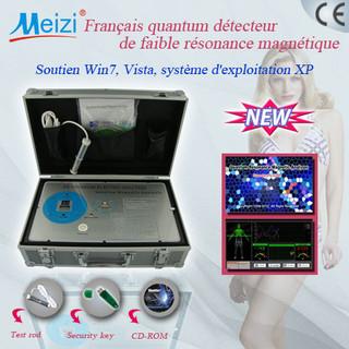 A-10 Quantum Resonant Magnetic Body Health Analyzer